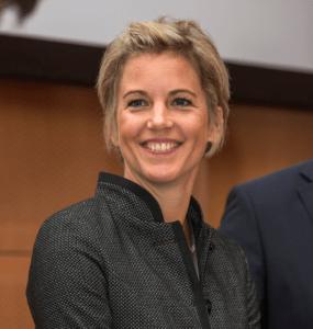 Christina Kremer von EY