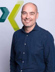 Marc-Sven Kopka, Initiator der New Work Experience