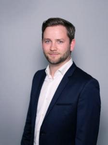 Daniel Böhmer von Questback