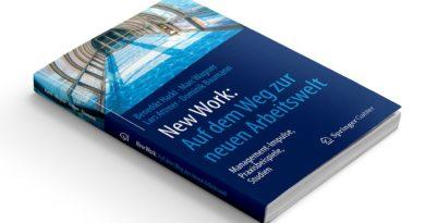 New Work – Auf dem Weg zur neuen Arbeitswelt