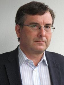 Studien-Initiator Prof. Dr. Seifert