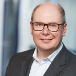 Dr Folke Werner von PwC
