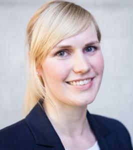 Active Sourcing Expertin Doro Schaa
