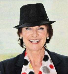 Autorin Anne M. Schüller