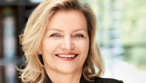 Birgit Oßendorf-Will, Personalleiterin Ströer Gruppe
