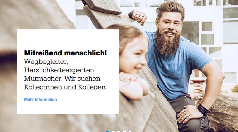 Case: Employer Branding bei der Diakonie Düsseldorf
