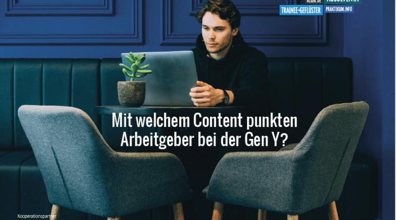 Studie: Welchen Content will die GenY?