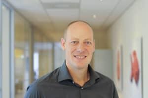 Gijs van Heijst, VP EMEA bei Bullhorn