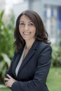 Marion Weissenbach, verantwortet das globale Employer Branding bei der BSH