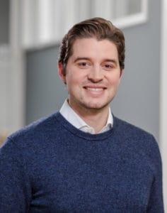 Talentry Gründer und Geschäftsführer Carl Hoffmann
