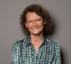 Dr Elke Eller, TUI Personalvorständin
