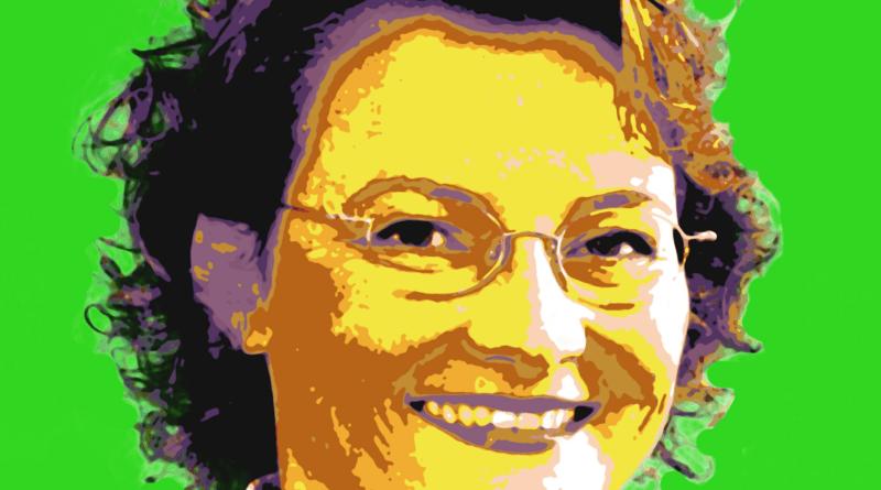 Dr Elke Eller
