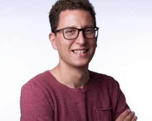 Florian Gansemer von Lunchzeit