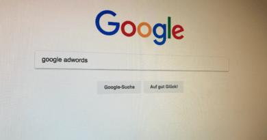 Google AdWords für KMU