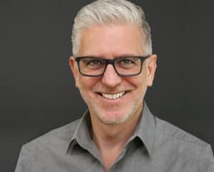 Marko Prislin von den Brainbirds, Experte für digitale Transformation