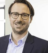 Stephan Rathgeber von der ManpowerGroup