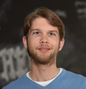 Tristan Niewöhner von persomatch