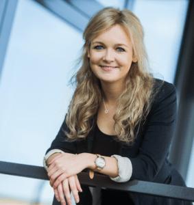 Sabine Grobara von ALDI SÜD