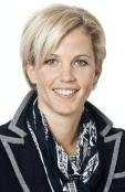 Christina Marpe, QUEB Vorstandssprecherin