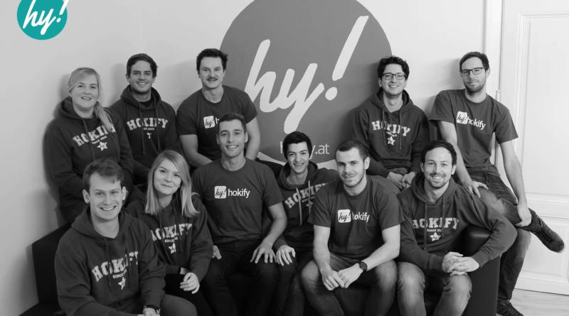 Das hokify Team