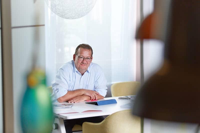 JobsfromGermany Ko-Gründer Stefan Brodbeck