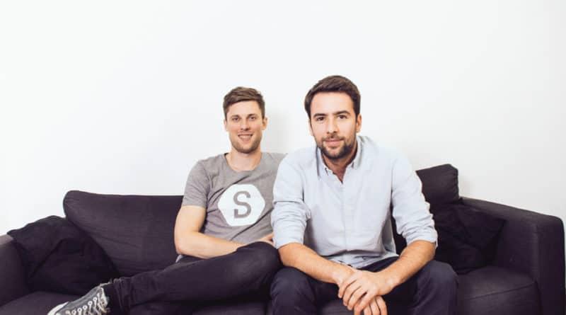 Philipp und Sven von Studydrive