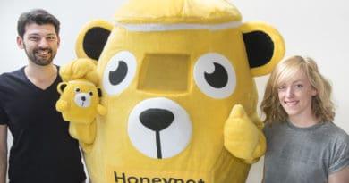 HR Startup Serie – heute mit Honeypot