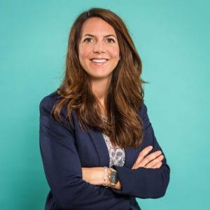 Yvonne Riedel verantwortet das Employer Branding bei ProSiebenSat.1