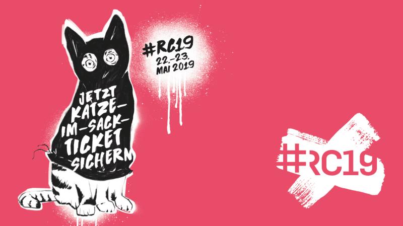 #RC19