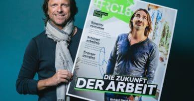 Hol Dir kostenlos das #RC18 Magazin!