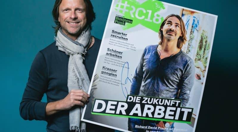 #RC18 Magazin