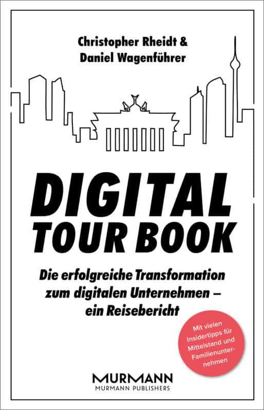 Das DIGITAL TOUR BOOK