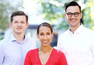 HR Startup Serie: heute mit TalentRocket