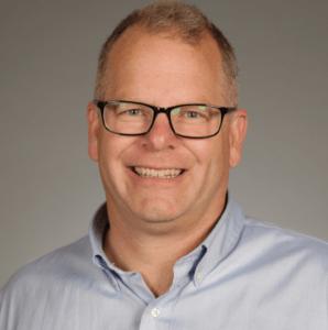 Gregg Gordon, Autor von Das ultimative Unterscheidungsmerkmal: ihre Mitarbeiter