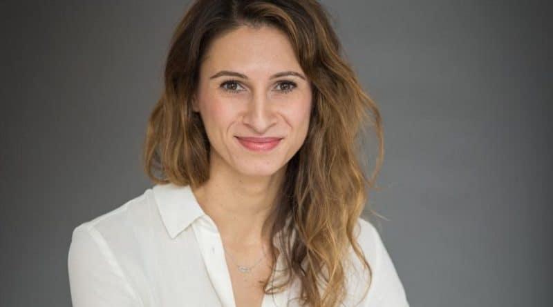 MentorMe Macherin Karin Heinzl