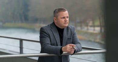 Jörg Buckmann steht für Personalmarketing mit gesundem Menschenverstand