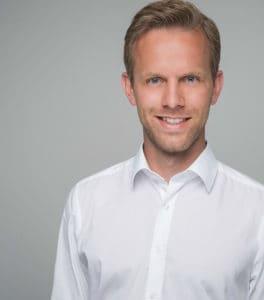 Leapsome Ko-Gründer Kajetan Armansperg
