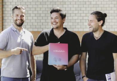 HR Startup Serie: StudyAds
