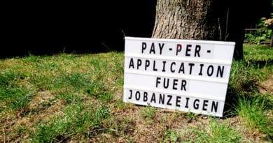 HR Startup Serie: Jobninja, das erfolgsbasierte Jobboard