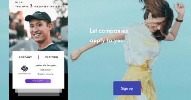 HR Startups heute mit gust.network