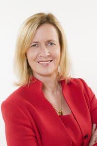 Felicia Ullrich, GF der U-Form Gruppe
