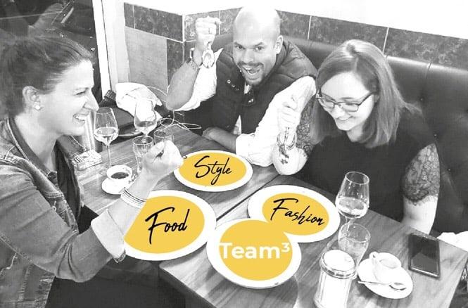 Das HR Life Team
