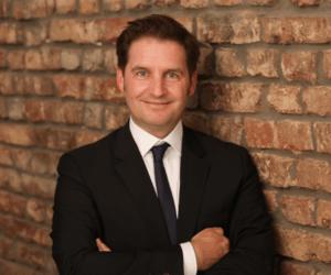 Andy Fuchs, Teamleiter Personalmarketing bei TÜV Rheinland