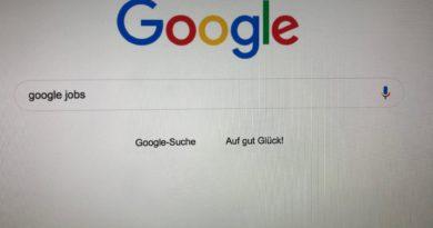 Google for Jobs startet nun auch in Deutschland