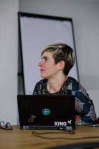 Martha Meyer sucht den LEAD EMPLOYER BRANDING (m/w/d) für XING