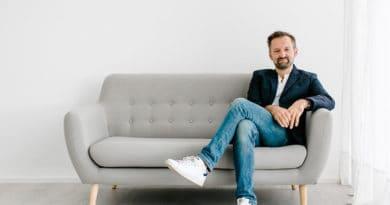 Rudi Bauer, Chief Evangelist bei StepStone und Experte für KI im Recruiting