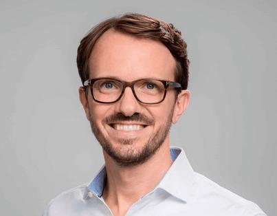 Dr. Sebastian Dettmers von Stepstone