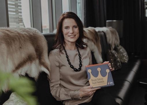 Miriam Engel, Expertin für Mitarbeiterloyalitaet