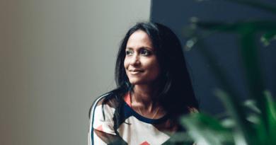 Dalia Das von Neue Fische im SAATKORN Podcast 4