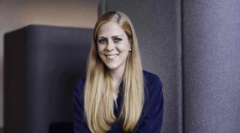 HR Rookies Member Lara Liebich von Ubilabs